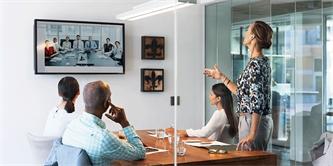 Serie «Die Cloud im Alltag VI»: Skype for Business ist eine elegante Kommunikationsplattform für Unternehmen