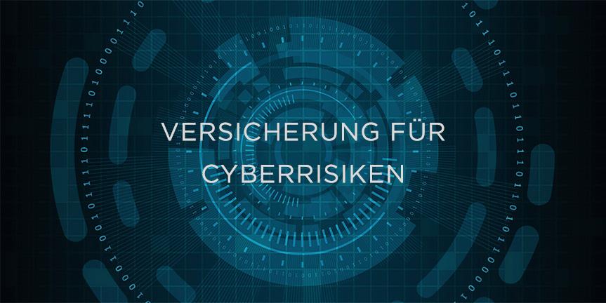 Die Versicherung von Cyberrisiken steht noch in den Kinderschuhen