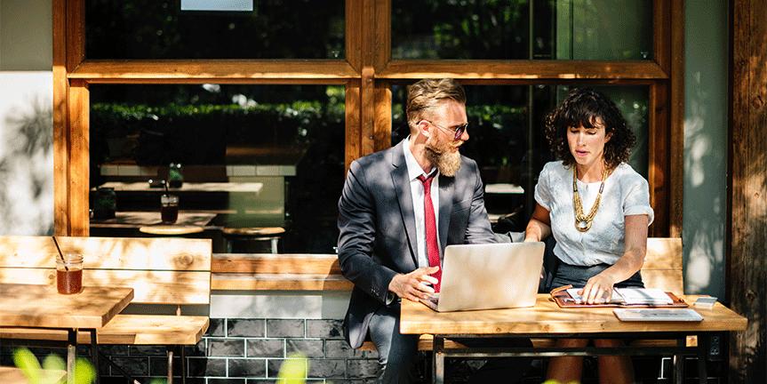 Schweizer Klein- und Mittelunternehmen sind international wettbewerbsfähig
