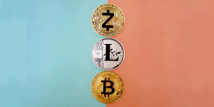 Serie über Bitcoin VII: Neben dem Bitcoin gibt es noch andere Kryptowährungen