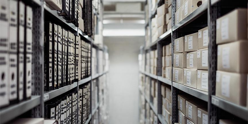 Strenge gesetzliche Auflagen bei der elektronischen Archivierung der Geschäftsunterlagen