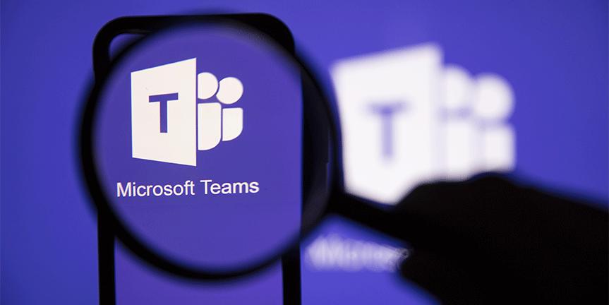 «Microsoft Teams» wird laufend verbessert