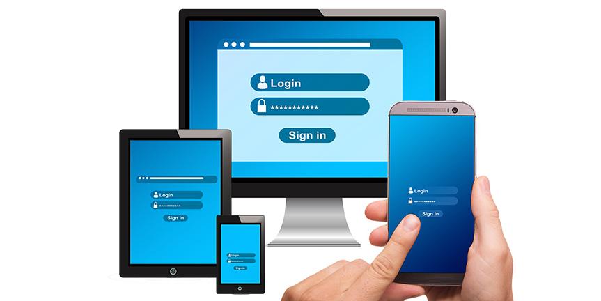 Passwortmanager und Zweifaktorauthentifizierung sind die Schlüssel zum sicheren digitalen Leben