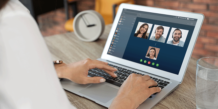 Videokommunikation in der Coronakrise: Zoom 5.0 bringt Sicherheitsupdates, Facebook will Zoom angreifen, Microsoft Teams bewährt sich im Homeofficebetrieb