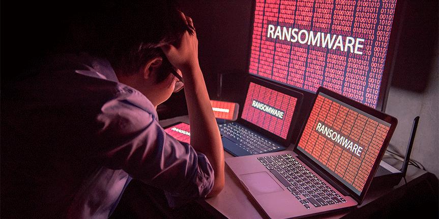 Was ein Unternehmen nach einem erfolgreichen «Ransomware»-Angriff auf seine Daten Schritt für Schritt tun muss
