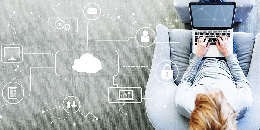 «Cloud-Computing für KMU»: Bedürfnisse definieren, Vorteile abschätzen, Risiken bewerten, den richtigen Cloud-Partner auswählen, auf eine unlimitierte Datenspeicherung in der Schweiz achten