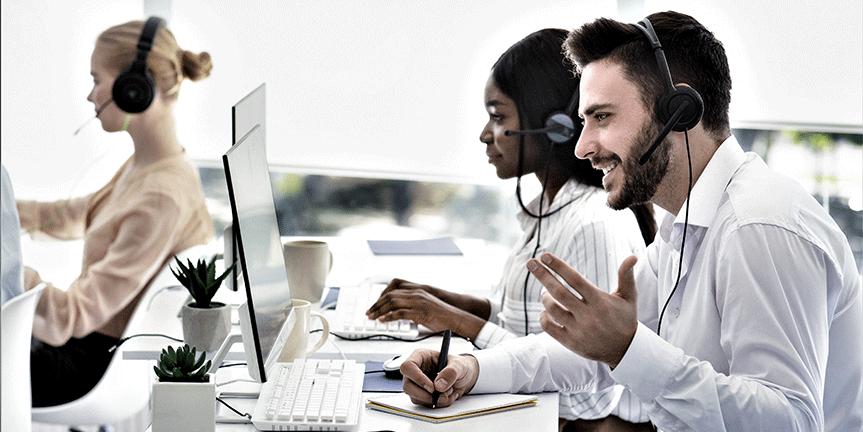 Was Klein- und Mittelunternehmen KMU über die «Voice over Internet Protocol VoIP»-Telefonie wissen sollten